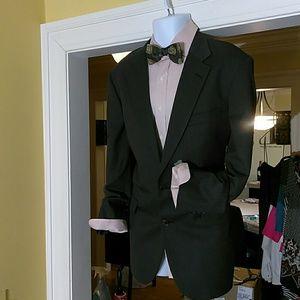 Brooks Brothers Grey dinner jacket